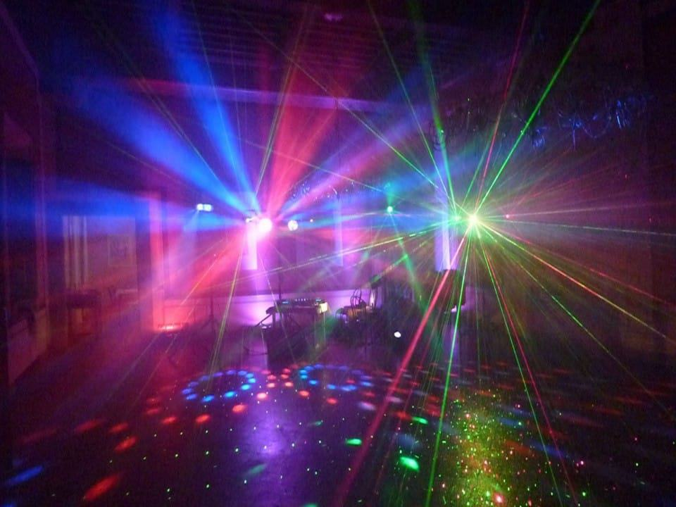 kids parties perth disco party package